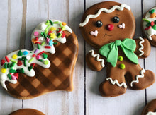 Load image into Gallery viewer, Christmas Cookies