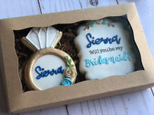 Load image into Gallery viewer, Bridesmaids cookies gift