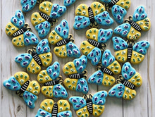 Load image into Gallery viewer, Butterflies Cookies