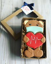 Load image into Gallery viewer, Nursing theme cookies gift