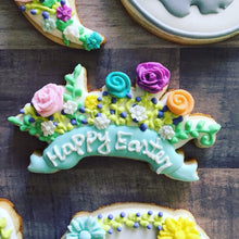 Load image into Gallery viewer, Easter cookies