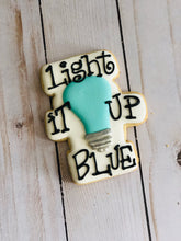 Load image into Gallery viewer, Autism therapists theme cookies
