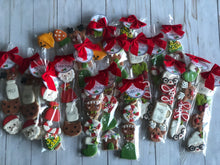 Load image into Gallery viewer, Mini Christmas Cookies