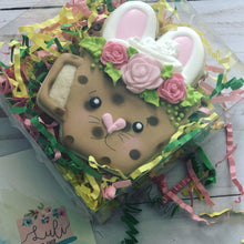 Load image into Gallery viewer, Easter cookie gift