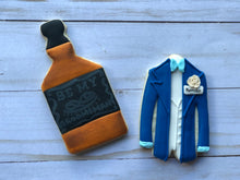 Load image into Gallery viewer, Groomsman cookies gift