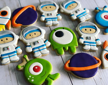Load image into Gallery viewer, Pocoyo Cookies