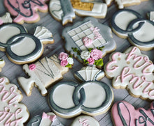 Load image into Gallery viewer, Wedding cookies