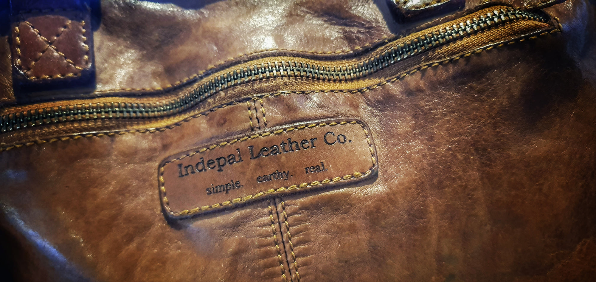 All Leather Products