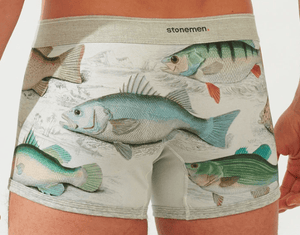 Stonemen Undies ACCESSORY Stonemen Undies FISH