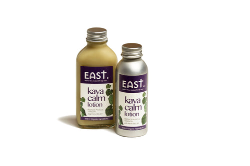 Kava Lotion - Natural Pain Relief
