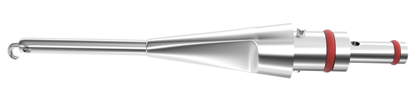 546R 7-080/BC Binkhorst I/A Tip, Stainless Steel