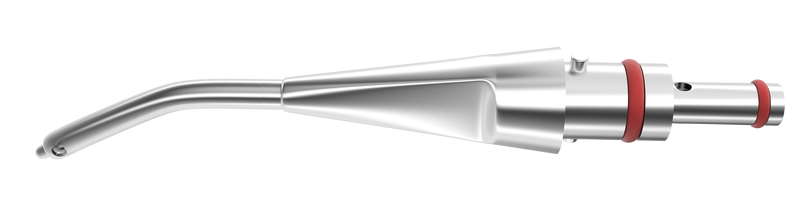 334R 7-080/SIM Simcoe I/A Tip , Stainless Steel