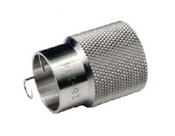 390R 16-174S Tunnel Maker, 4.40/5.60 mm Diameter, 0.30 mm Width, Right, Stainless Steel
