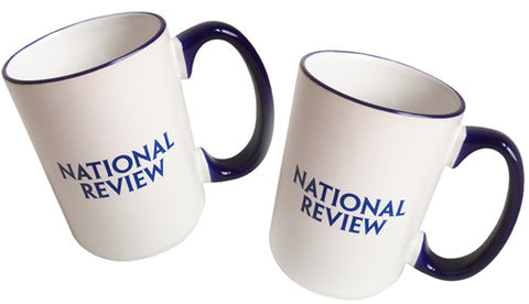 National Review Mug - Special Offer!