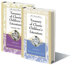The National Review Treasury of Classic Children's Literature Set