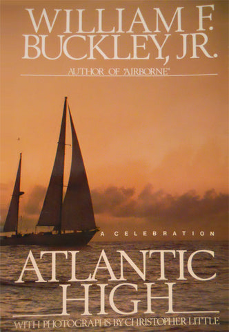 Atlantic High (Hardcover)