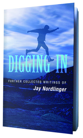 <em>Digging In</em> by Jay Nordlinger — Pre-Publication Offer