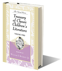 K2 The National Review Treasury of Classic Children's Literature, Volume Two
