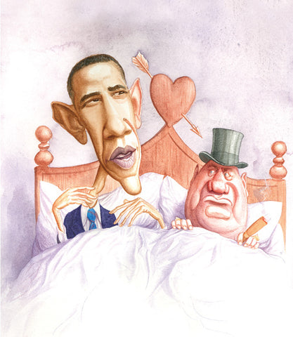 Bedfellows