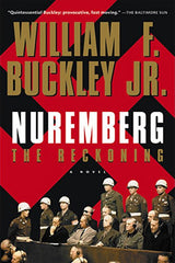 Nuremberg: The Reckoning.