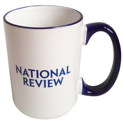 National Review Mug