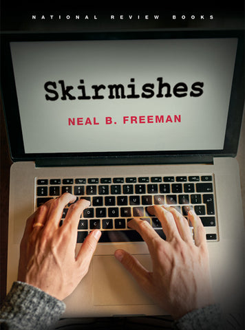 <em>Skirmishes</em> by Neal B. Freeman