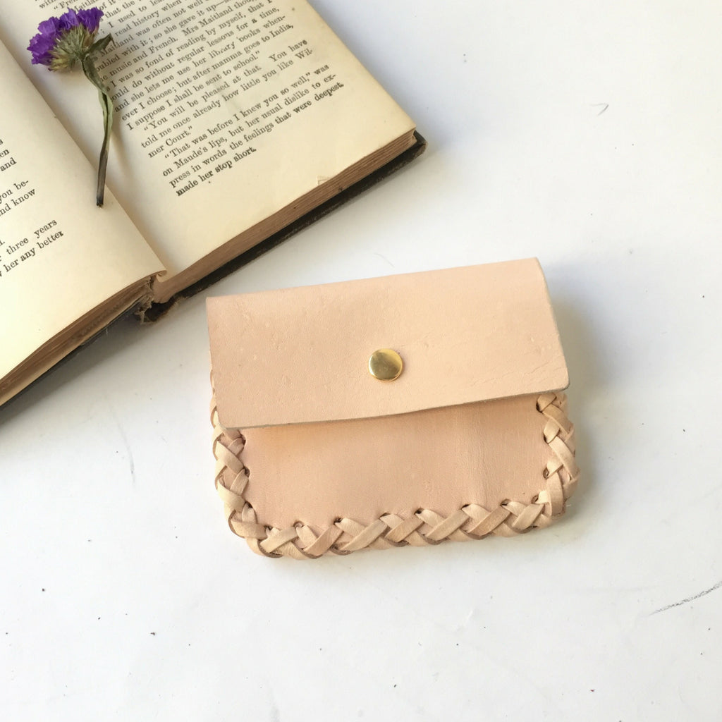 WALLET COIN PURSE