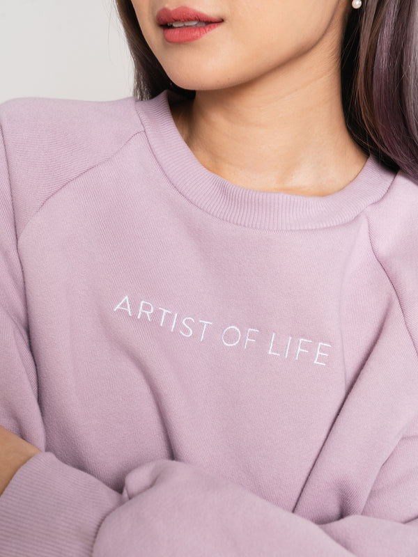 The Artist of Life Loungewear