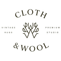 cloth & wool