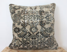 Load image into Gallery viewer, 20x20 - Antique Persian Pillow Cover 24