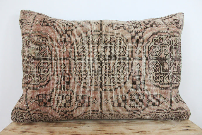 16x24 - Antique Persian Pillow Cover 17