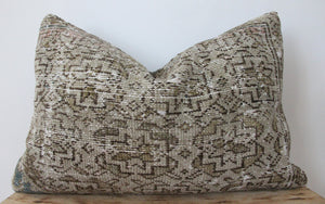 16x24 Antique Persian Pillow Cover 5