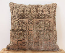 Load image into Gallery viewer, 20x20 - Antique Persian Pillow Cover 25