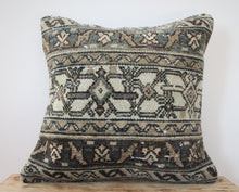 Load image into Gallery viewer, 20x20 Antique Persian Pillow Cover 23