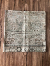 Load image into Gallery viewer, 20x20 - Antique Persian Pillow Cover 22