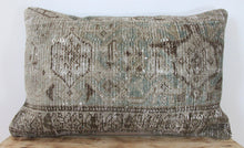 Load image into Gallery viewer, 16x24 - Antique Persian Pillow Cover 1