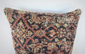 18x18 Antique Persian Pillow Cover 4