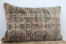 Load image into Gallery viewer, 16x24 Antique Persian Pillow Cover 6