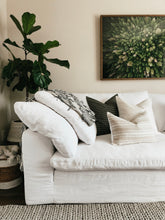 Load image into Gallery viewer, Charlotte Pillow Cover