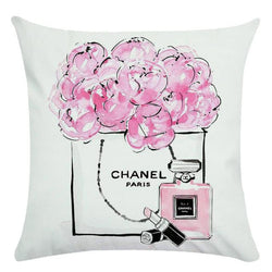 Chanel Bag & perfume Wallencia
