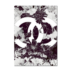Chanel-Bloom - Wallencia Home Decor