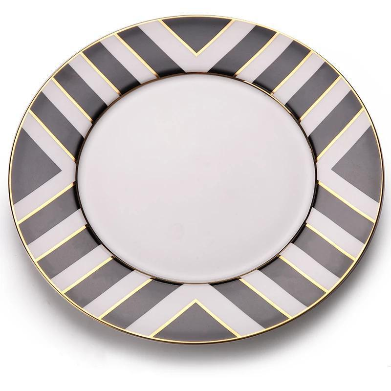Florence Dinnerware - Wallencia Home Decor