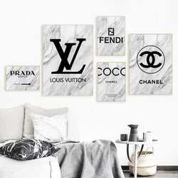 Marble Brands - Second Series - Wallencia Home Decor