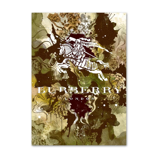 Burberry-Bloom - Wallencia Home Decor