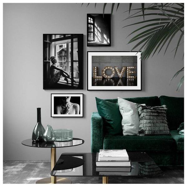 Italian Love Story - Wallencia Home Decor