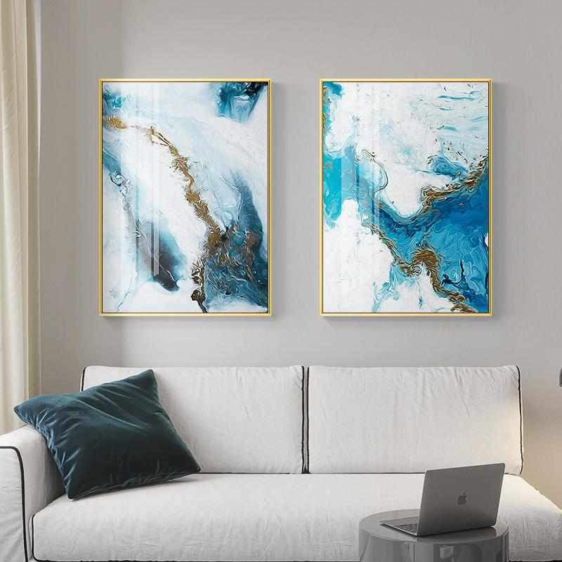Blue Taste - Wallencia Home Decor