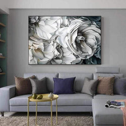 White Beauty - Wallencia Home Decor