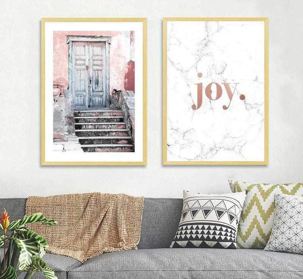 Joy - Wallencia Home Decor
