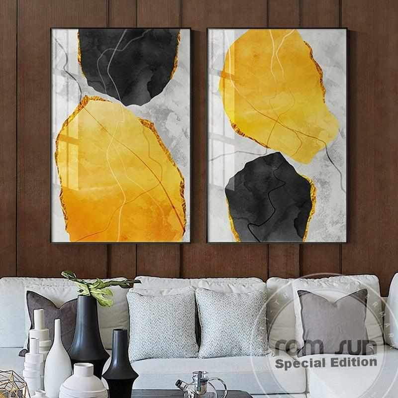 Rom Sun Gold Edition - Wallencia Home Decor