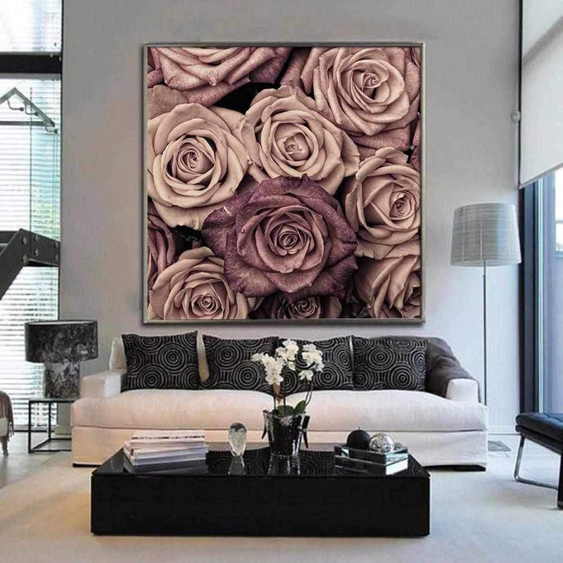 The Smell Of Roses - Wallencia Home Decor